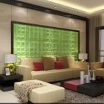 dekoratif duvar paneli modelleri
