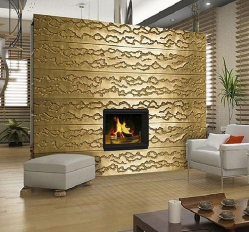dekoratif duvar paneli