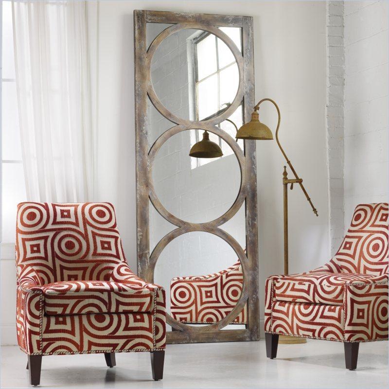 dekoratif modern ayna