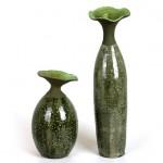 dekoratif porselen vazolar