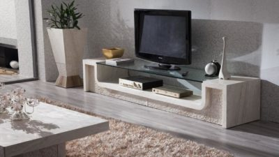 En Güzel  Dekoratif TV Sehpası Modelleri