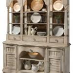 dekoratif vintage bufeler
