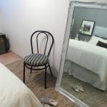 dekoratif yatak oda aynalari