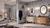 Deri Kaplamalı Lüks Banyo Dolabı Modelleri 2015