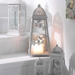 english home dekoratif fener modelleri