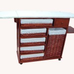Fonksiyonel ütü masaları