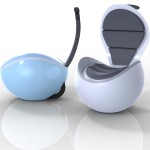 futuristic koltuk modeli