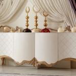 gosterisli yemek odasi mobilyalari