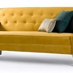 hardal rengi kanepe modeli