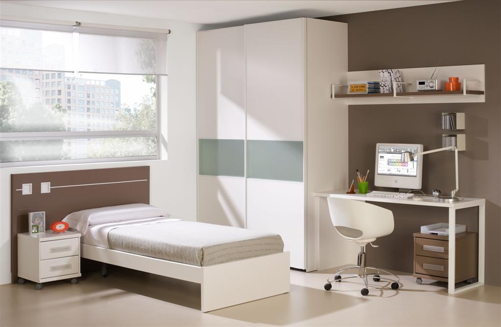 Ikea Beyaz Genc Odasi