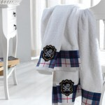 irya home vu king nakisli banyo havlu seti beyaz 2015