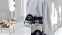 İrya Home Yeni Moda Banyo Havlusu Modelleri 2015