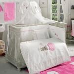 kidboo bebek uyku seti modeli