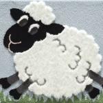 koyunlu bebek oda halisi