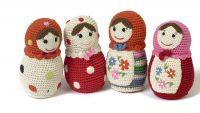 Rengarenk El Yapımı Çocuk Oyuncakları 2015