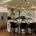 modern ada mutfaklar 2015