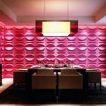 modern dekoratif duvar paneli