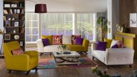 Yeni Sezon Bellona Koltuk Takımı Modelleri 2015