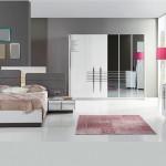 modes loca yatak odasi