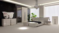 Modes Mobilya Yeni Moda Yatak Odası Modelleri 2015