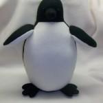 polardan penguen
