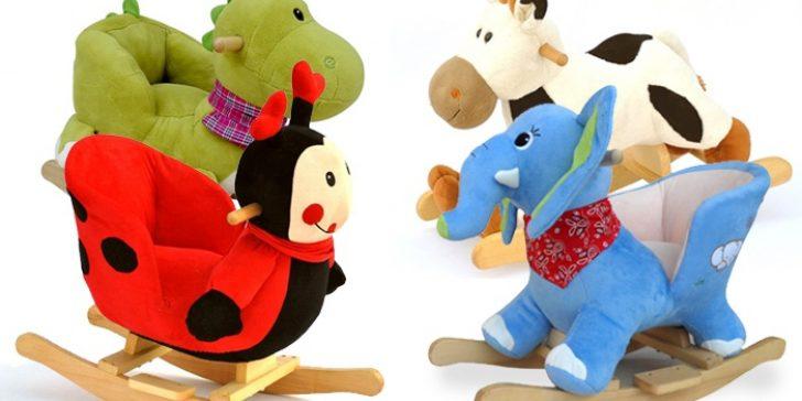 Çocuklar İçin Eğlenceli Sallanan Çocuk Koltuğu Modelleri 2015