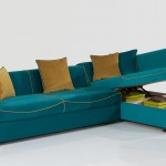 safir yatakli kose koltuk takimi modeli