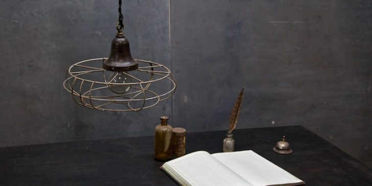 Endüstriyel Vintage Sarkıt aydınlatma Modelleri 2015