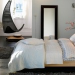 yatak oda aynasi