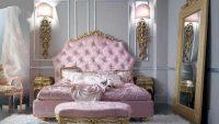 Yatak Odaları İçin Muhteşem Büyük Aynalar 2015