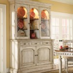 yemek odasi vintage bufe modeli