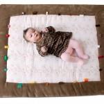 yeni bebek alt acma minderi