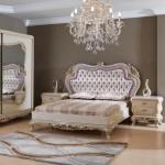 yeni moda avangarde yatak odasi modelleri