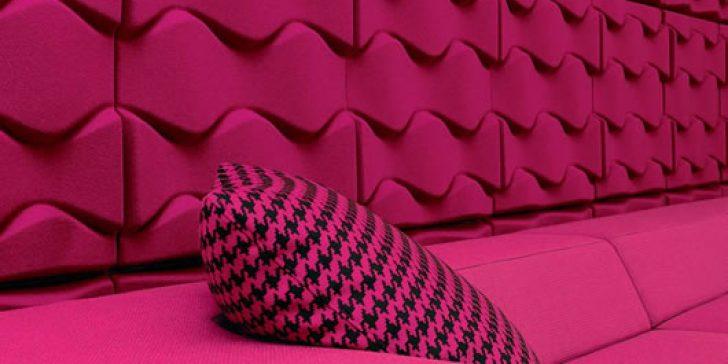 Dekoratif Yeni Trend Duvar Paneli Modelleri 2015