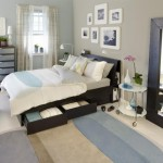 yeni moda dekoratif yatak odasi ayna modelleri