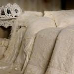 yeni moda home sweet home yatak ortusu modelleri