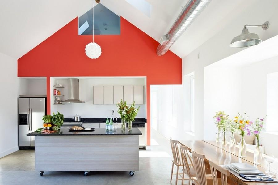 yeni trend ada mutfak modelleri