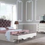 yeni trend avangarde yatak odasi modelleri