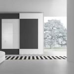 yeni trend modern gardrop modeli