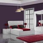 yukselis ev burgos yatak odasi