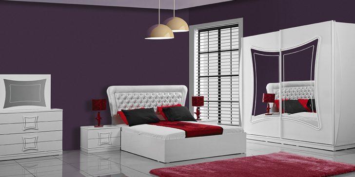 Yeni Trend Yükseliş Ev Mobilya Yatak Odaları 2015
