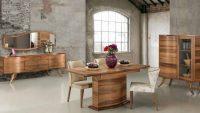 Yükseliş Ev Yeni Trend Yemek Odası Modelleri 2015