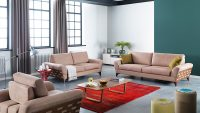 Yükseliş Ev Mobilya Yeni Moda Koltuk Takımları 2015
