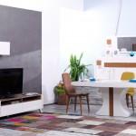 yukselis ev mobilya yemek odasi