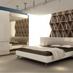 yukselis ev premium yatak odasi