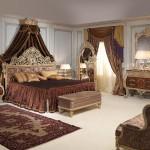 2015 gosterisli klasik yatak odasi
