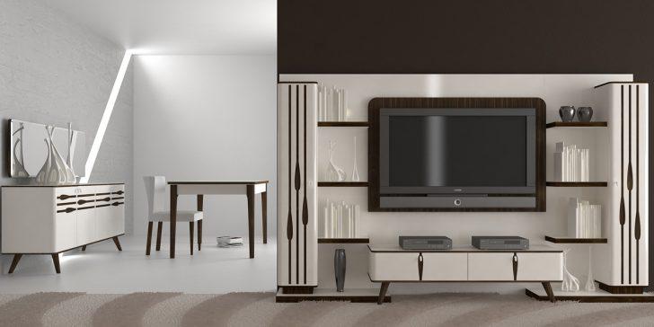 Yeni Trend Modern Tv Ünitesi Modelleri 2015