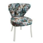 2015 modasi desenli sandalye modeli