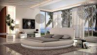 Lazzoni Mobilya Modern Yatak Odası Modelleri 2015