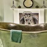 2015 modasi vintage banyo dekorasyonu